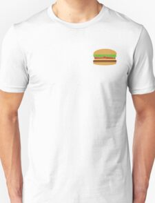 Hamburger      -hoodie, stickers, and more! Unisex T-Shirt