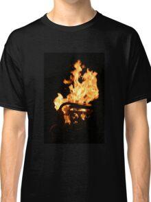 Flames Classic T-Shirt