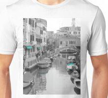 Green Street Venice Unisex T-Shirt
