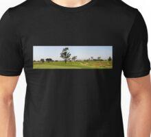 Golf Fairway Unisex T-Shirt