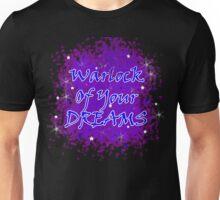 Warlock Of Your Dreams (Blue) Unisex T-Shirt