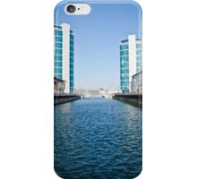 Tower Blocks iPhone Case/Skin