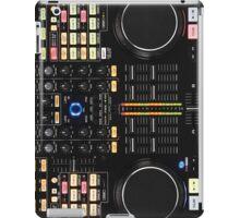 DJ Mix NS7 iPad Case/Skin