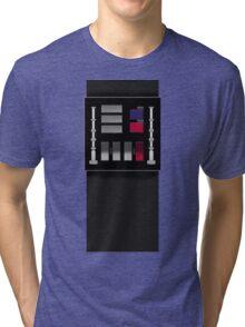 Darth Vader - Star Wars Tri-blend T-Shirt