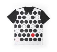 Dare To Be Different Graphic T-Shirt