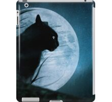 Hunter of the Night iPad Case/Skin