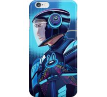 Pogo Space Suit iPhone Case/Skin