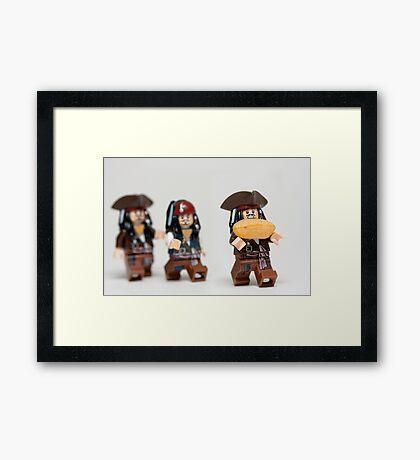 My Peanut ! Framed Print