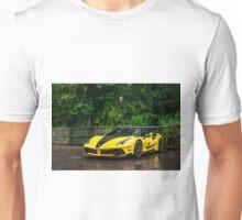 Ferrari Mansory 488 GTB 4XX Siracusa  Unisex T-Shirt