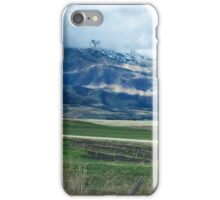 Abandon Pioneer House iPhone Case/Skin