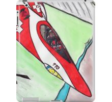On our way iPad Case/Skin