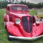 1934 Studebaker by James Brotherton