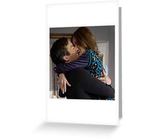 Montgomery Fitz Proposal Greeting Card