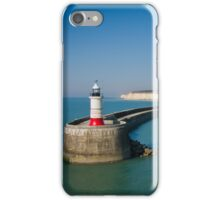 Newhaven Lighthouse iPhone Case/Skin