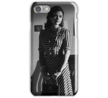Lucy Hale 1930s iPhone Case/Skin