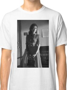 Lucy Hale 1930s Classic T-Shirt