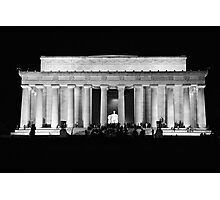 Washington DC #14 Photographic Print