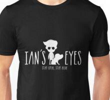 Ian's eyes Unisex T-Shirt