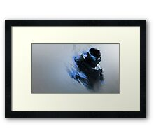 "Halo ""Brothers"" Framed Print"