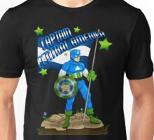 Captain Central America Unisex T-Shirt