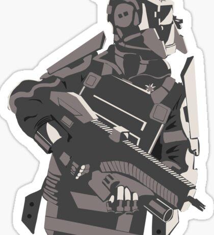 88 - Graphic Sticker