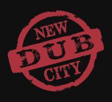 New Dub City Stamp by newdubcity