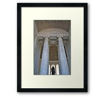 Washington DC #19 Framed Print