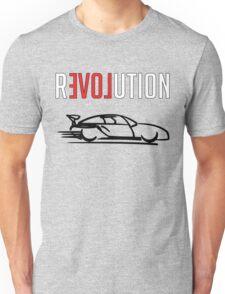 Car rEVOLution Unisex T-Shirt