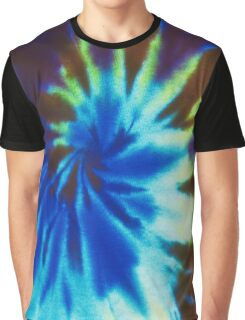 Tie Dye 3 Graphic T-Shirt