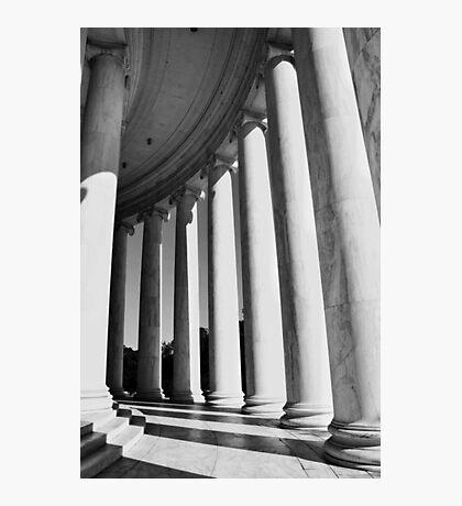 Washington DC #22 Photographic Print