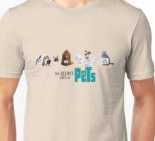 Pets Quotes Unisex T-Shirt