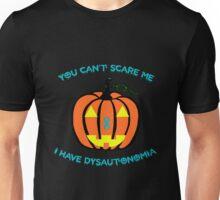 Scare Me Dysautonomia Unisex T-Shirt