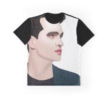 Brendon Urie Fanart Graphic T-Shirt