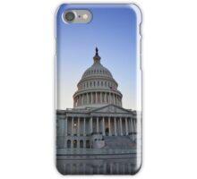 Washington DC #25 iPhone Case/Skin