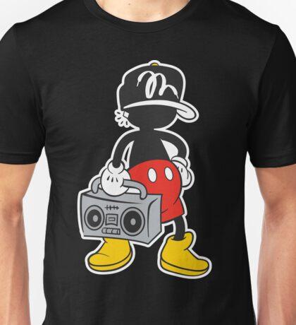 boombox Unisex T-Shirt
