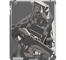 88 - Graphic iPad Case/Skin