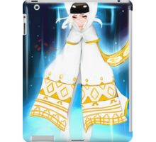 Journey - White Robe iPad Case/Skin