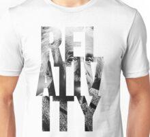 Claim to Fame Series 01 - Albert Einstein Unisex T-Shirt
