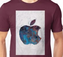 Painted Apple Unisex T-Shirt