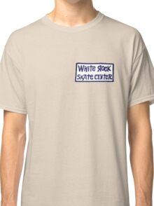 WRSC Original Work Shirt Logo Classic T-Shirt
