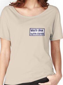 WRSC Original Work Shirt Logo Women's Relaxed Fit T-Shirt
