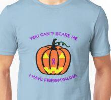 Scare Me Fibromyalgia Unisex T-Shirt