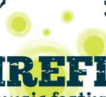 Firefly Music Festival Sticker