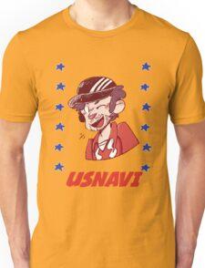 Usnavi Unisex T-Shirt