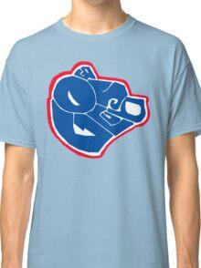 Go Cubs, Go Classic T-Shirt