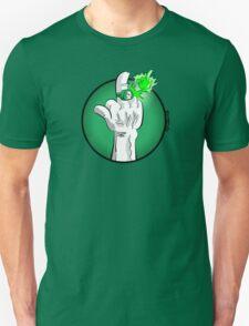 Wrath of the Comic Geek: The Oa Bird T-Shirt