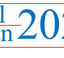Paul Ryan 2020 Sticker