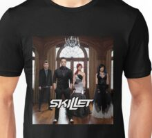 Skillet Band Unisex T-Shirt