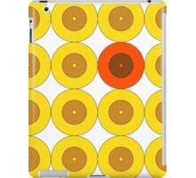 Bullet iPad Case/Skin