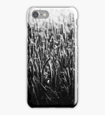 Crop iPhone Case/Skin